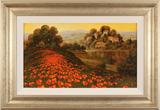 Steve Thoms, British Artist at York Fine Arts