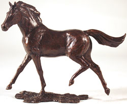 Michael Simpson, Bronze, Grace Large image. Click to enlarge