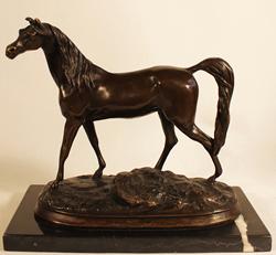 Bronze Statue, Bronze Sculpture at York Fine Arts