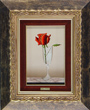 Casas, Original oil painting on panel, Still Life Large image. Click to enlarge