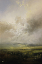 Clare Haley, British Landscape Artist at York Fine Arts