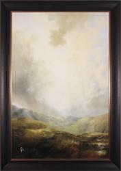 Clare Haley, British Landscape Artist at York Fine Arts