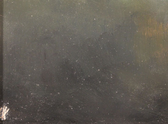 Clare Haley, Original oil painting on panel, Night Whispers Signature image. Click to enlarge