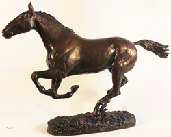 David Geenty, Bronze, Hunter