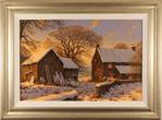 Edward Hersey, British Landscape Artist at York Fine Arts
