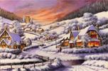 Gordon Lees, British Landscape Artist at York Fine Arts
