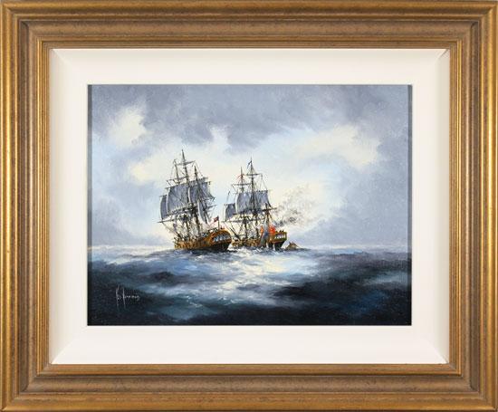 K Hammond Oil Paintings