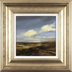 Michael John Ashcroft, MAFA, British Contemporary Artist at York Fine Arts