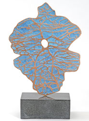 Philip Hearsey, Bronze, Visit Large image. Click to enlarge