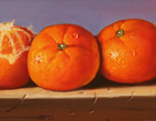 Raymond Campbell, British still life artist at York Fine Arts