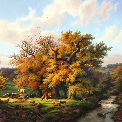 Autumn Exhibition