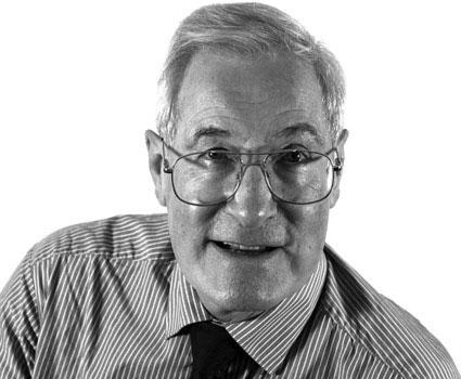 Alan Short