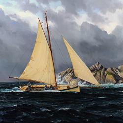 Andrew Stranack-Walton
