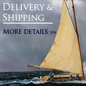 Fine Art Delivery and Shipping