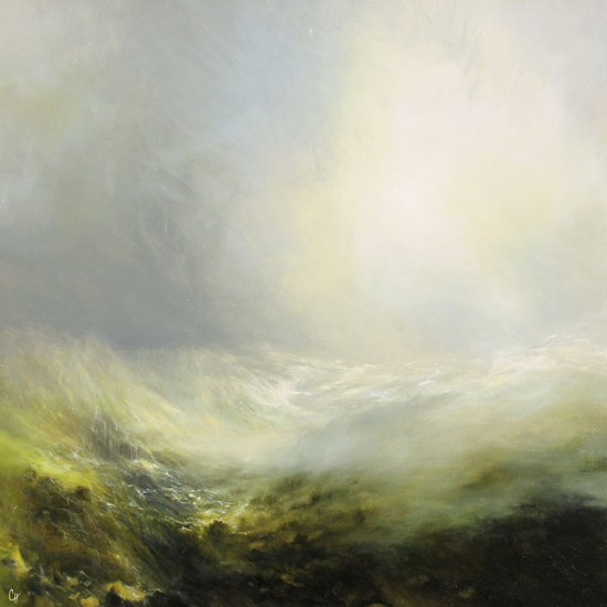 Clare Haley: Light of Yorkshire 2018