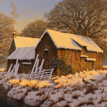 Edward Hersey and Gordon Lees 2016