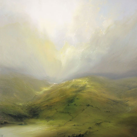 Clare Haley: Light of Yorkshire