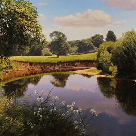 Michael James Smith, From Country to Contemporary