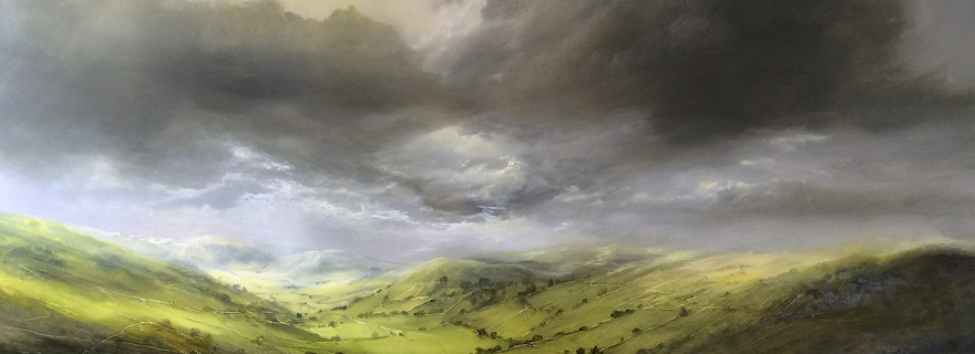 A Contemporary Classic: Clare Haley, the Light of Yorkshire