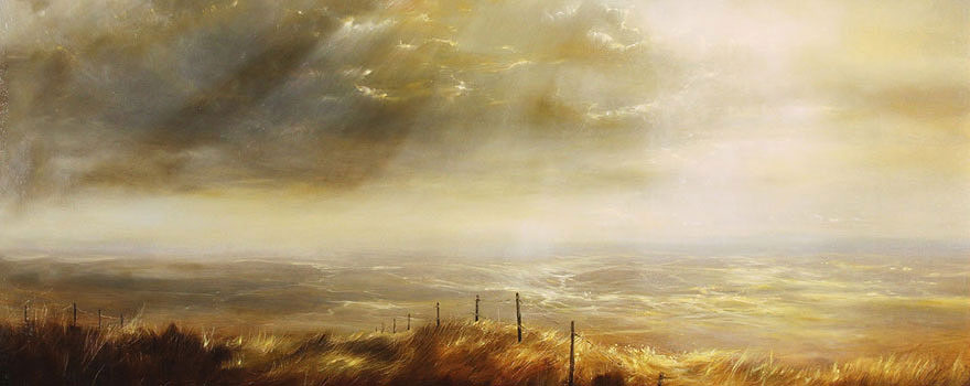 Clare Haley: Light of Yorkshire 2019