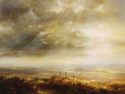 Modern Masters: Clare Haley and J. M. W. Turner