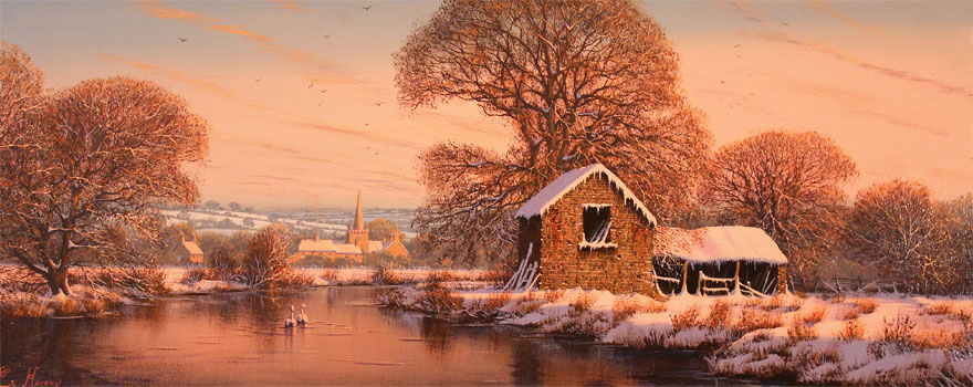 Five Fine Art Favourites: January