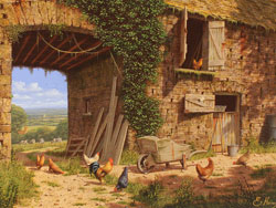 Edward Hersey and Gordon Lees Exhibition 2015