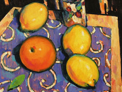 Modern Masters: Terence Clarke and Henri Matisse