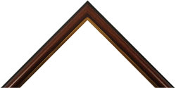 Rich Woods picture frames
